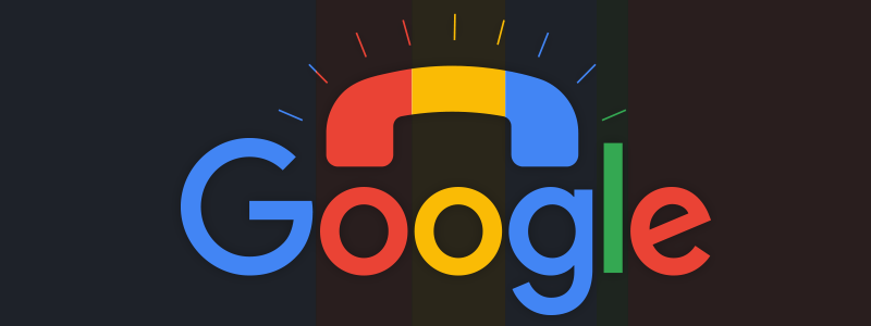 "Did you receive a call from ""Google"" about your website?"
