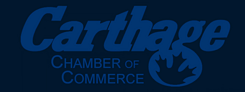 netfishes joins the Carthage Chamber of Commerce