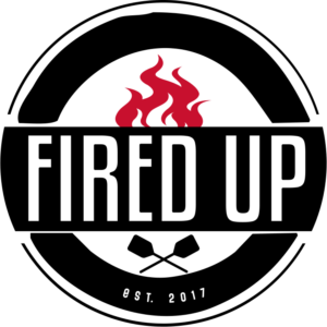 Fired Up est. 2017